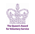 Queens award logo rounded